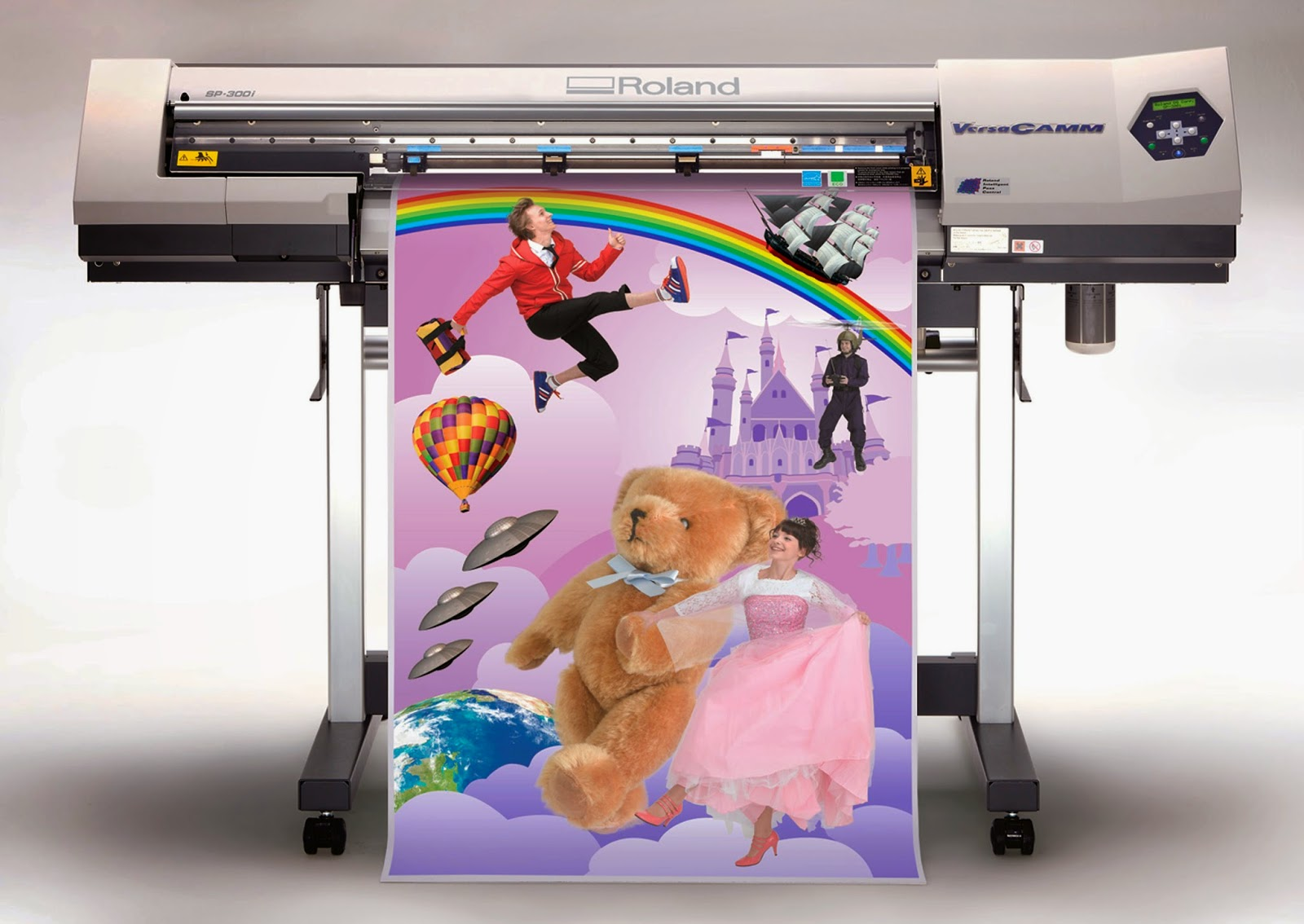 Digital Printing Services : Digital vs offset printing services new york company