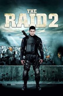 The Raid 2 (2014) Hindi Dual Audio BluRay | 720p | 480p