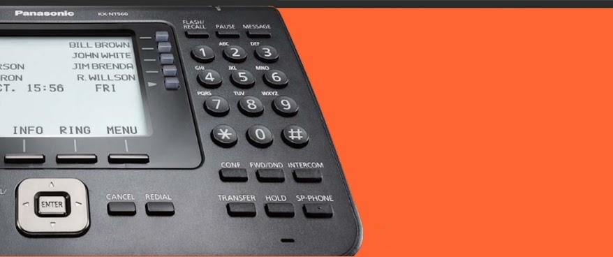 IP Panasonic αυξήστε την κερδοφορία της επιχείρησής σας...