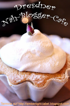 Dresdner - Näh - Blogger - Cafe