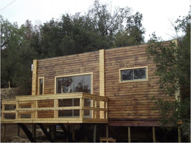 Agosto 2013 casas ecol gicas y prefabricadas for Casa prefabricadas ecologicas