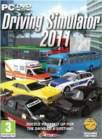 DRIVING SIMULATOR 2011 (PC/RIP/ENG) FREE DOWNLOAD