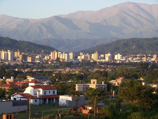 SAN SALVADOR DE JUJUY - ARGENTINA