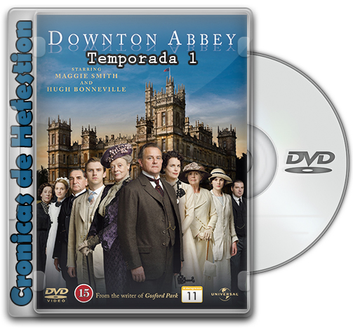 Downton Abbey Temp 1