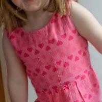 Stashbusting dress