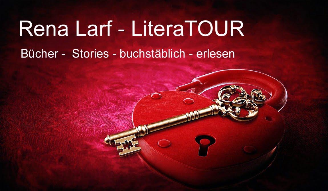 Rena Larf - LiteraTour
