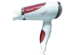 Amazon: Buy Sogo SS-3610 Hair Dryer at Rs. 349