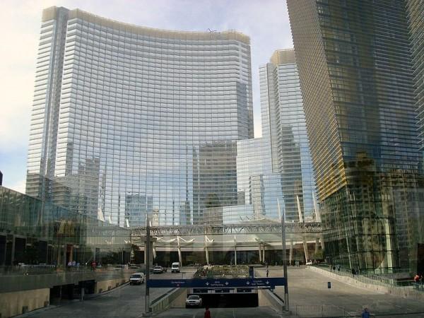 Najskuplje ,neobične ,čudne hotelske sobe i hoteli  - Page 2 Aria-Resort-%2526-Casino-Las-Vegas