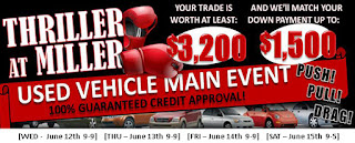 The Best Milwaukee Used Vehicle Maint Event