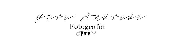 Yara Andrade Fotografia