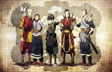 #5 Legend of Korra Wallpaper