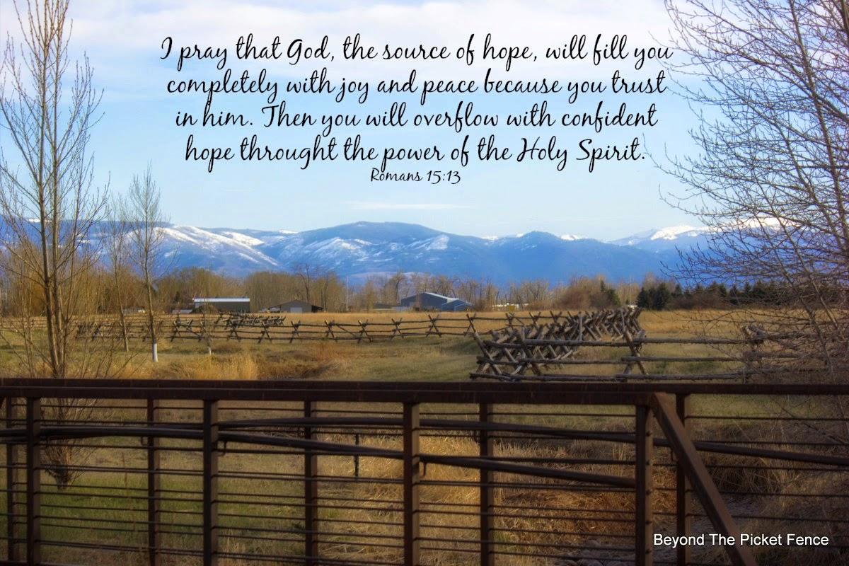 bible, peace, joy, God's Word, hope, http://bec4-beyondthepicketfence.blogspot.com/2015/04/sunday-verses_18.html