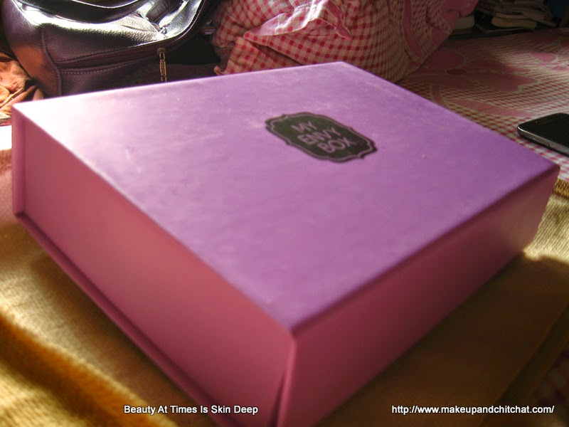 My Enby Box
