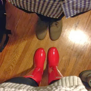 hunter boots, fashion, love, long distance, montana, date night, air force