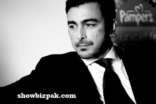 Pakistani Top Actor Shaan