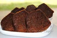Resep Kue Bolu Sarang Semut
