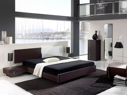 bedroom decor: