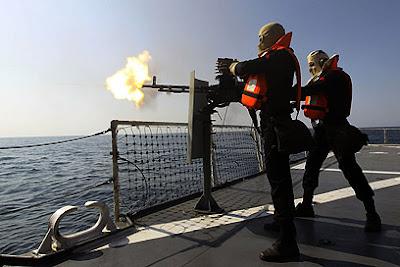 la proxima guerra maniobras ejercicios militares iran estrecho ormuz golfo persico