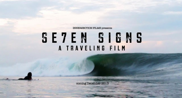 SE7EN SIGNS Official Trailer