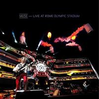 [2013] - Live At Rome Olympic Stadium