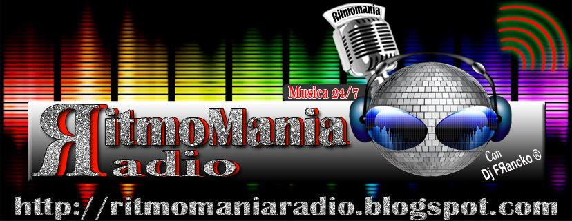 RitmoMania Radio