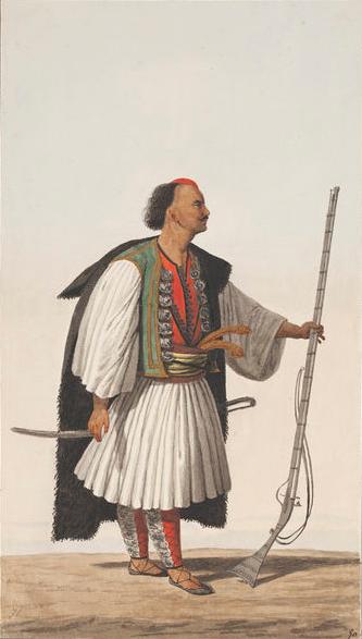 Arnavut or Albanian