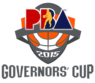 2015 PBA Governors' Cup