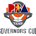 PBA Governors' Cup Standing and Game Schedule
