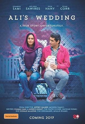 O Casamento de Ali - Legendado Filmes Torrent Download completo