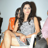 Ruby Parihar Photos in Short Dress at Premalo ABC Movie Audio Launch Function 92