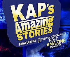 Kaps Amazing Stories June 16, 2013