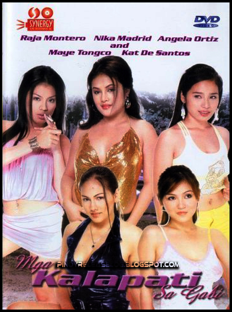Tagalog porn movie, teen object insertion