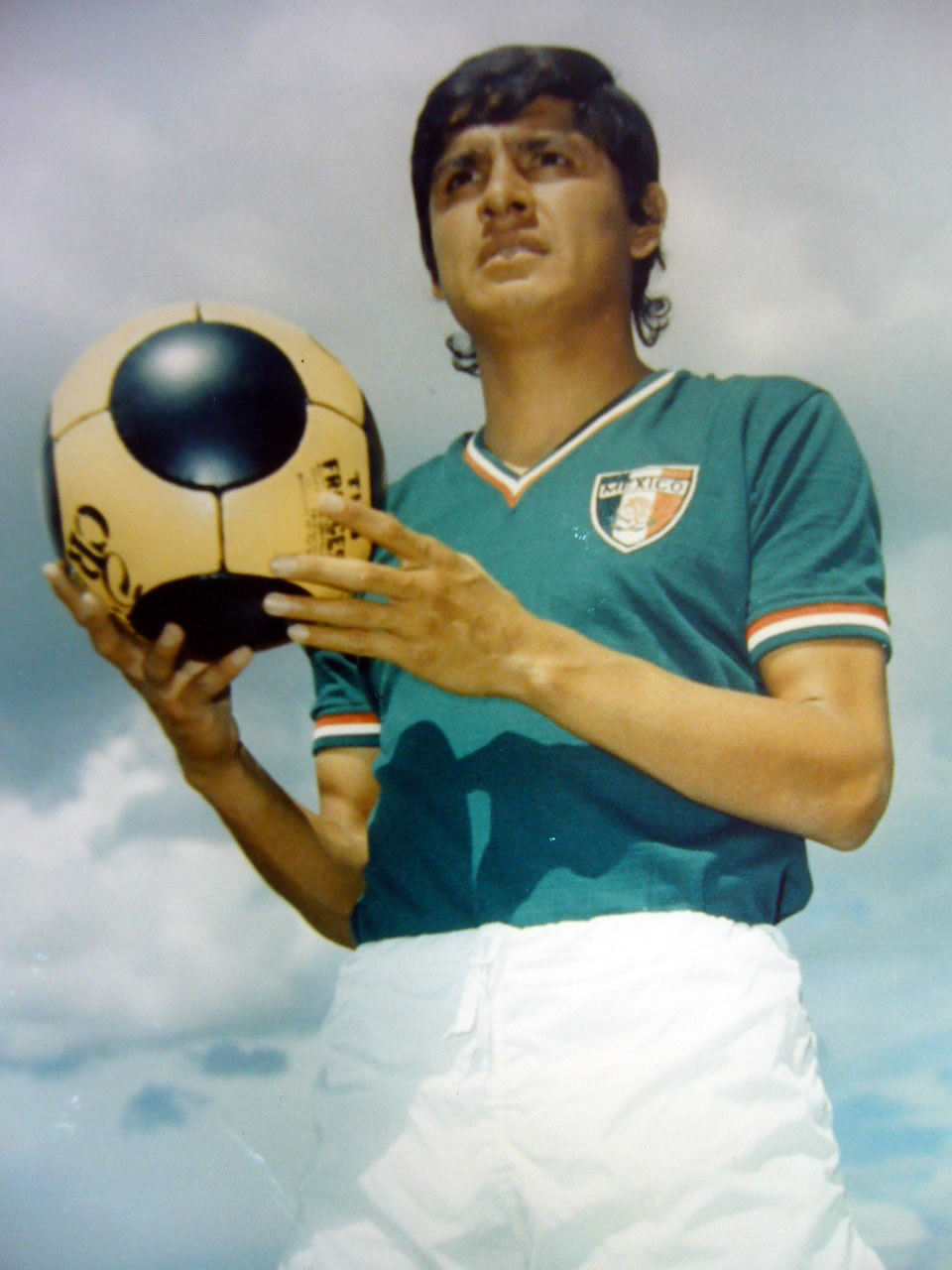 Fernando Bustos