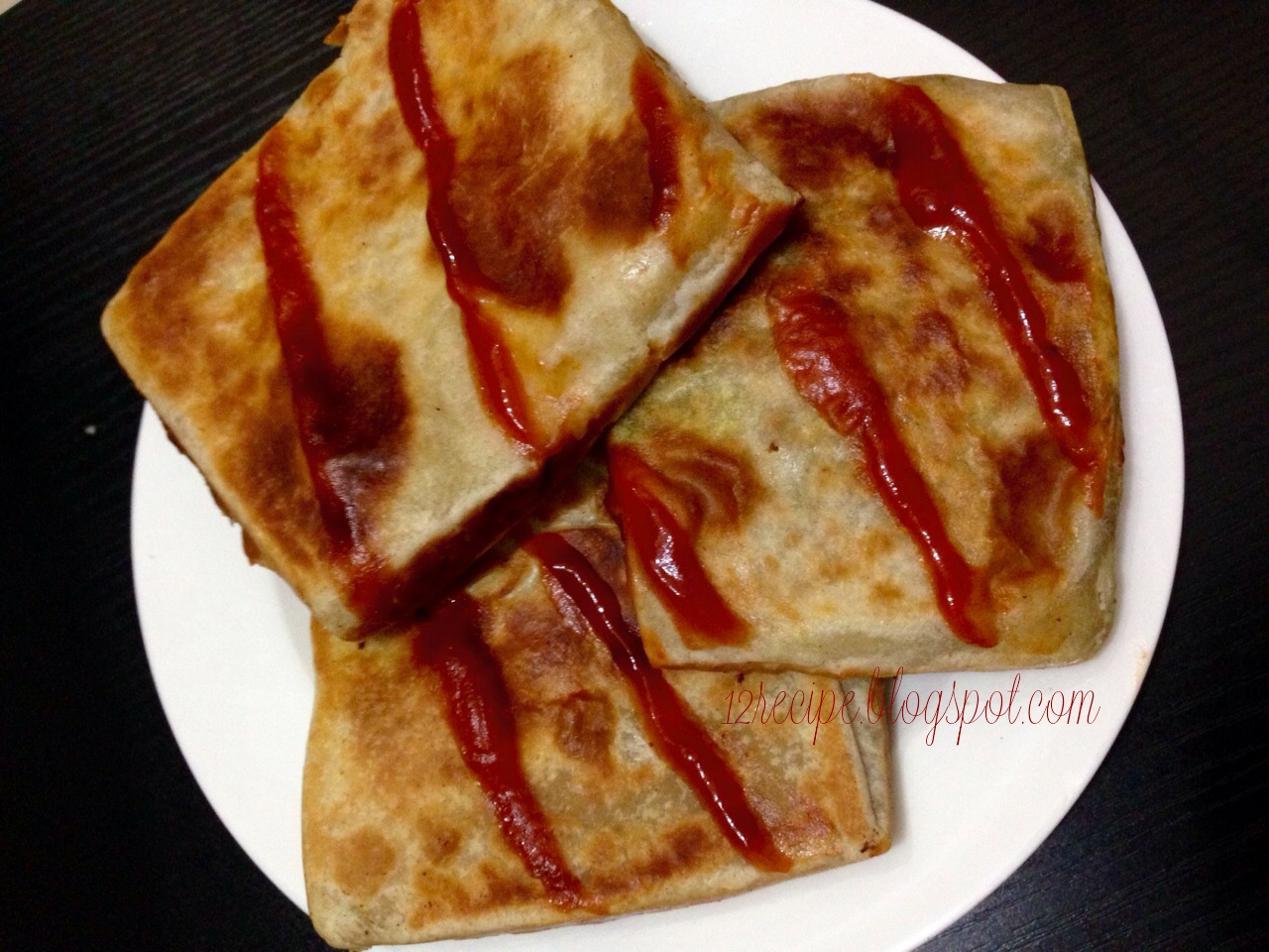 how to make murtabak at home