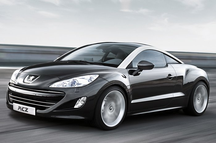 Comparing honda and peugeot may seem an unusual choice however many of