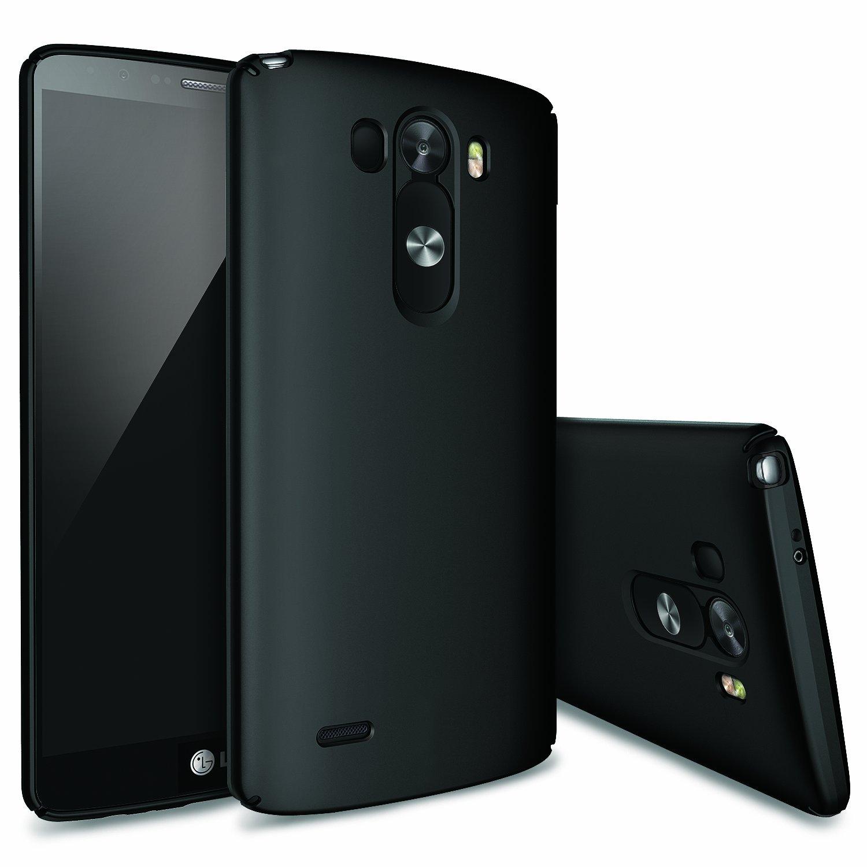 Tampilan LG G3 (D855)