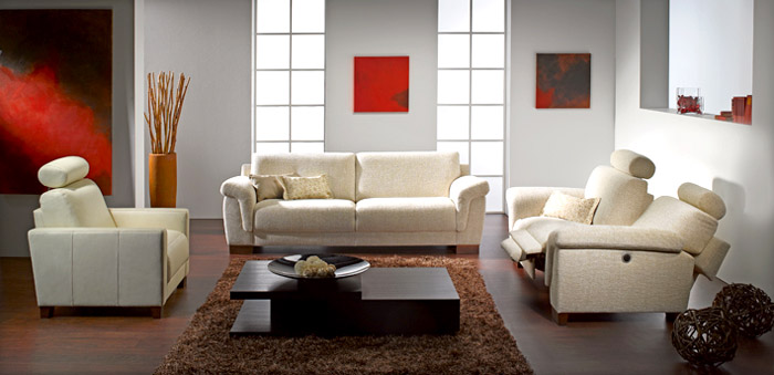Modern house furniture designs ideas