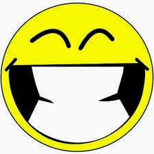 Gambar Senyum Lucu Terbaru Big Smile