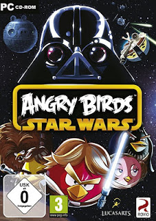 Angry Birds Star Wars PC Download