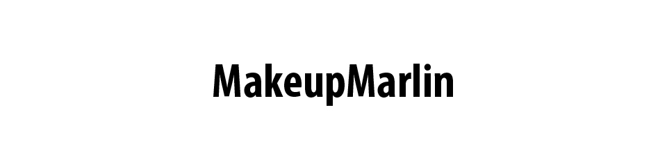 MakeupMarlin