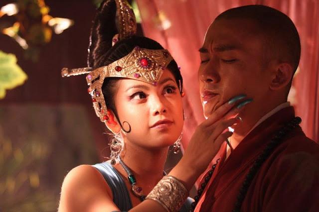 Phỏng vấn 1 thầy chùa cách kiềm chế ham muốn tình dục