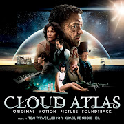Cloud Atlas is a movie based on the novel with the same name written by .