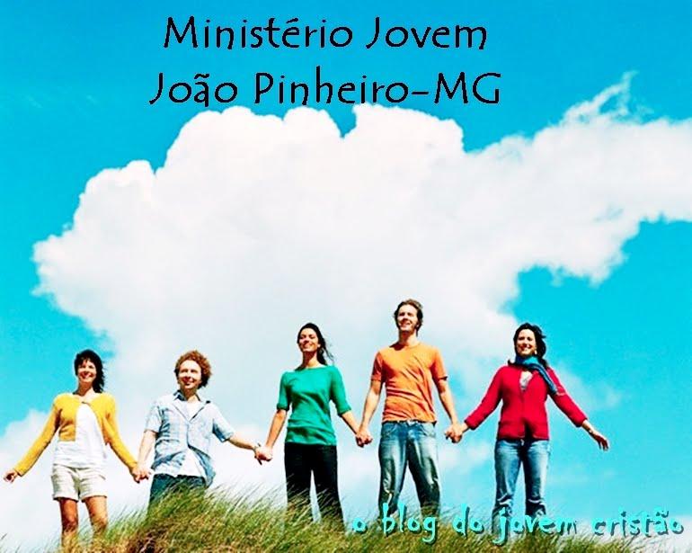 Ministério Jovem - João Pinheiro