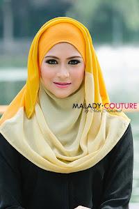 Makeup model - Eyfa Adam Maurier