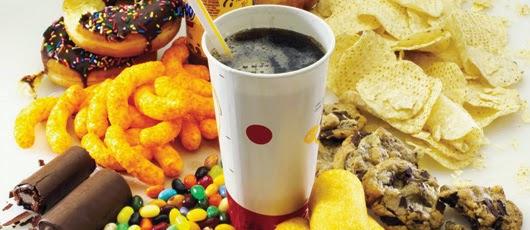 jenis makanan dan minuman penyebab penyakit maag