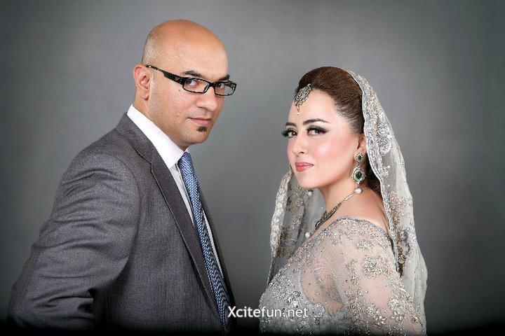 Maria B Beautiful Wedding Pics