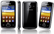 Samsung Galaxy Y Duos akan menggunakan prosesor berkecepatan 832 MHz, .
