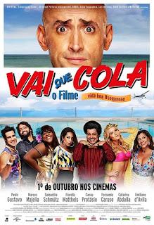 Assistir Vai que Cola: O Filme Dublado Online HD
