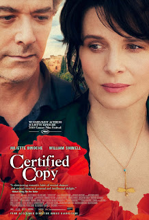 "Review | ""Certified Copy"""