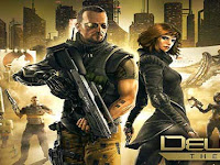 Deus Ex: The Fall v0.0.19 Apk